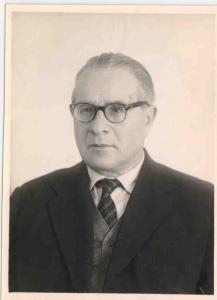 Яков Ананьевич Росин