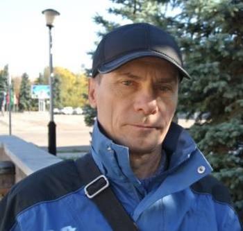 Сергей Шилкин: Запасное
