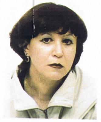 Марина Лобанова