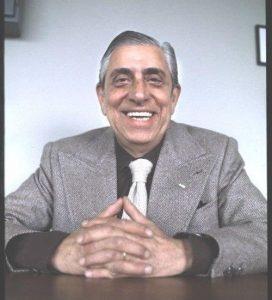 Яп ван Праг, отец Михаэла, 70-е годы