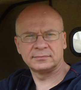 Анатолий Матвиенко