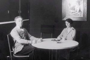 6. Кандинские в столовой