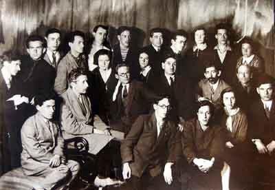 Группа ЕвЛИТЛО, V выпуск