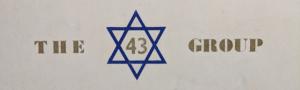 Эмблема Группы 43