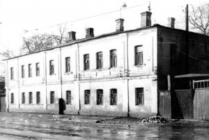 ул.Грековская, 12, кв.1.