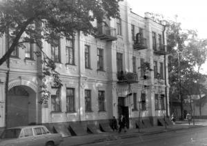 дом по ул. Ярослава Мудрого