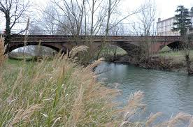 Река сегодня