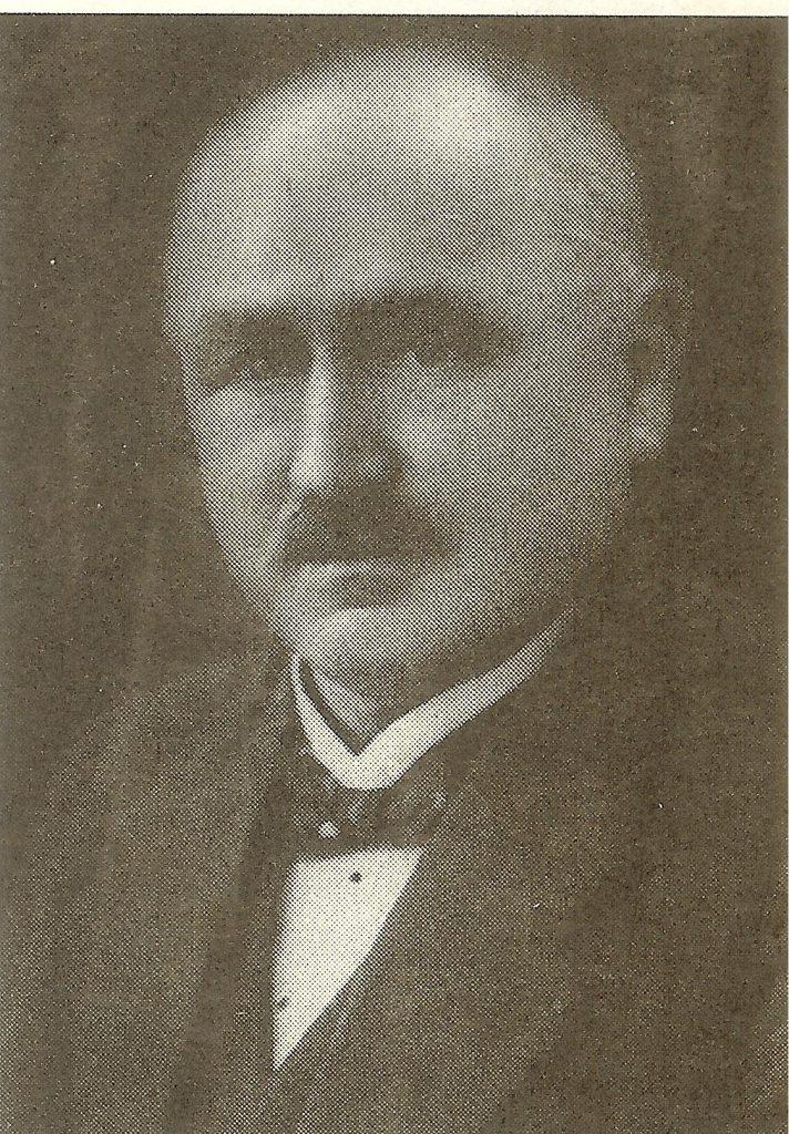 Фриц Ункель
