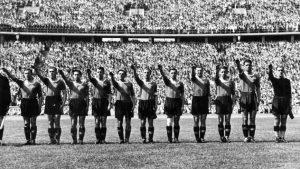 "Команда ""Рапид"" (Вена) в 1939 году"