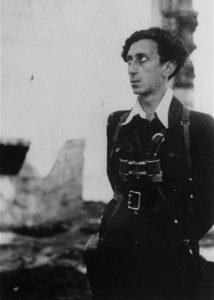Абба Ковнер, 1919-1978