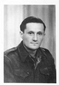Ицхак Авидов 1917–2004