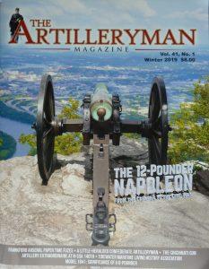 The Artilleryman