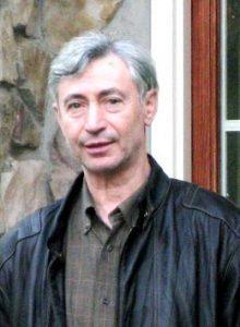Юрий Солодкин