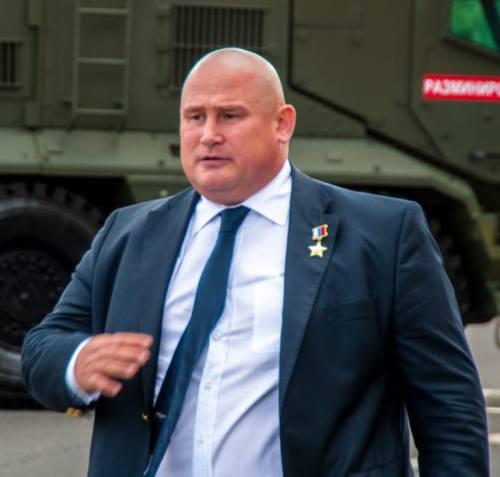 Ильяс Дауди: Борис Рунов — герой на все времена