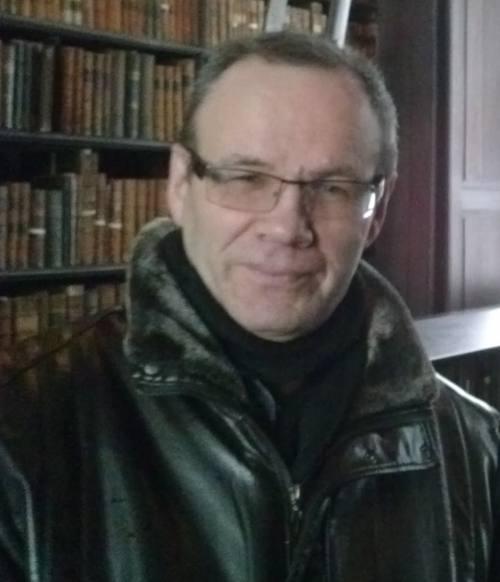Владимир Кречетов: Однажды вечером