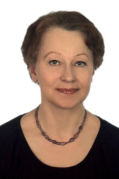 Галина Синкевич