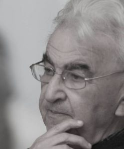 Григорий Канович