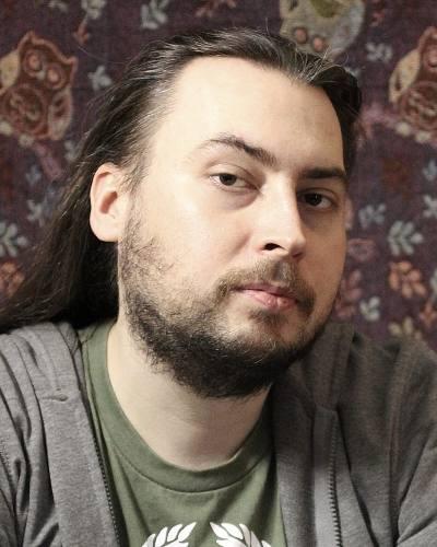 [Дебют] Дмитрий Игнатов: Два иероглифа