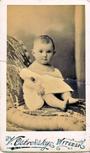 Там мама и родилась 1 (14) ноября 1900 года.