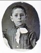 в 1906 году родился мамин брат Саша