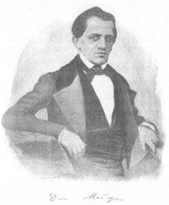 Дмитрий Иванович Мейер