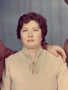 Фаина Заславская