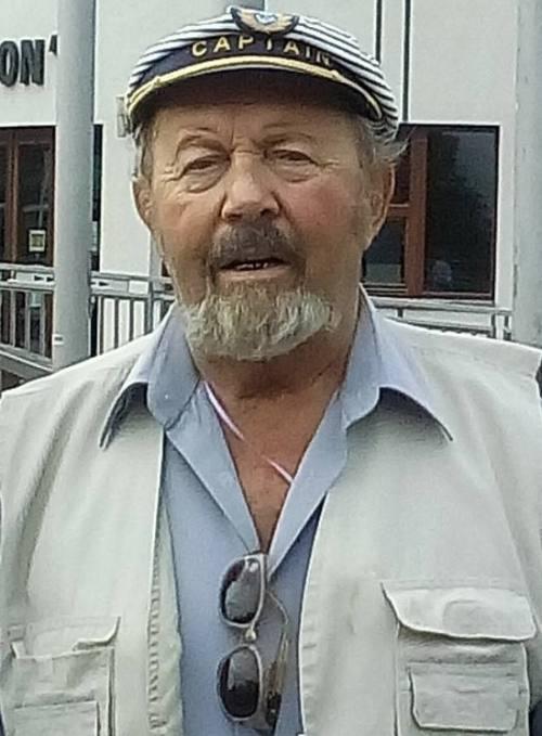 Эдуард  Малинский: «Ганнибал у ворот!»