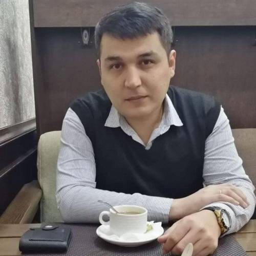 Шерзод Артиков