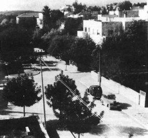 Рехавия 1946 год