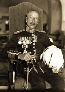 Arthur Grenfell Wauchope