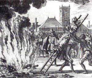 Костер инквизиции