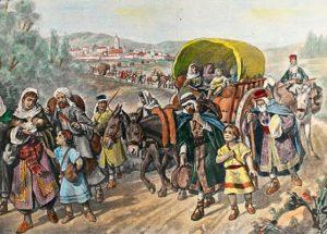 Изгнание евреев из Испании