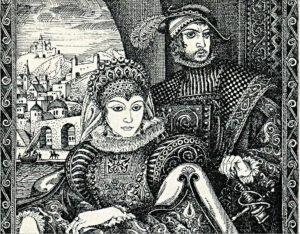 Дона Грация и Иосеф ха-Наси