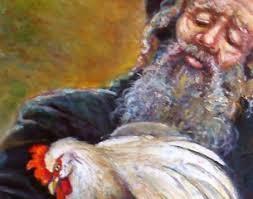 Рабби Йосеф Сарагоси
