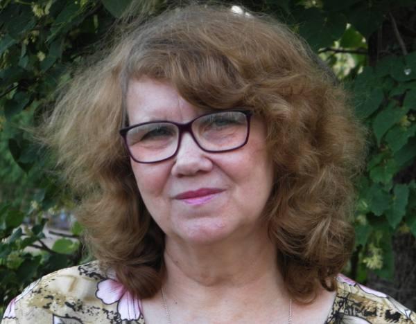 [Дебют] Светлана Смирнова: Я бы любила тебя, Иерусалим!