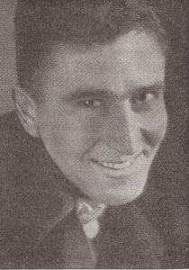 Яков Коэн 1924-1948