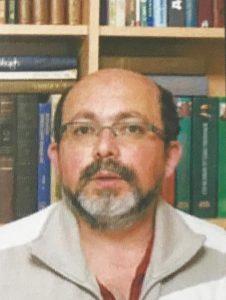Михаил Магрилов