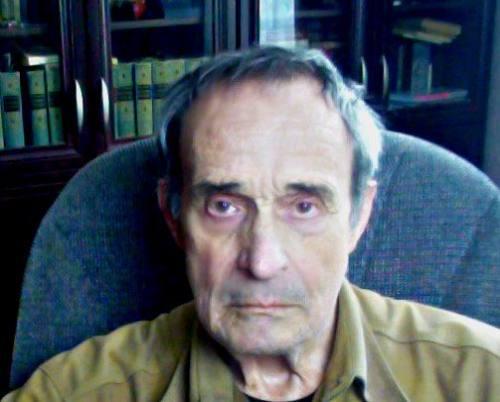 Сергей Бердников: Сочельник 1951 года