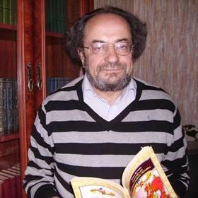Илья Бутман