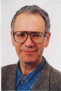 Виталий Левин