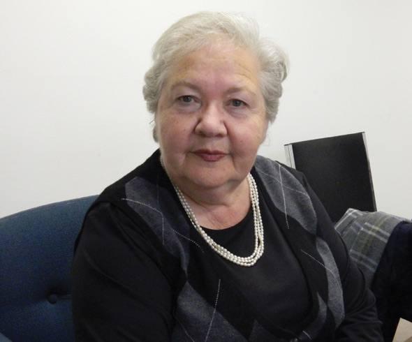 Элла Каган