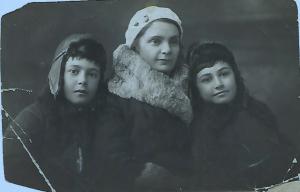 СССР, 1930.