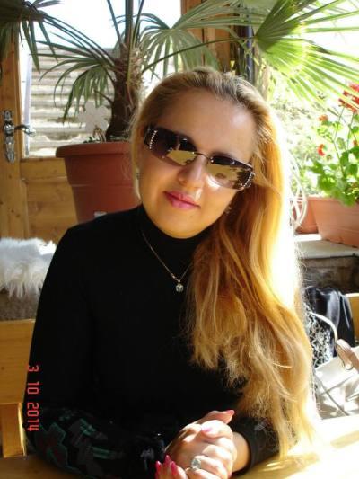 [Дебют] Инесса Якубова: Стихи