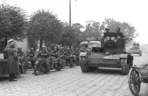 парад союзников (1939)