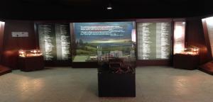 Музей Еврейского Сопротивления