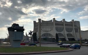 театр и танк