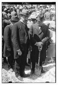 Черчилль и Самуэль
