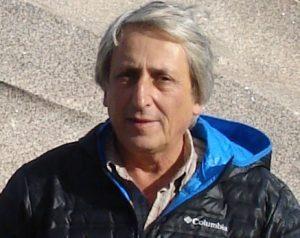 Алекс Манфиш