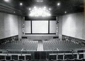 Зрительный зал Талии-3, 1913 г.