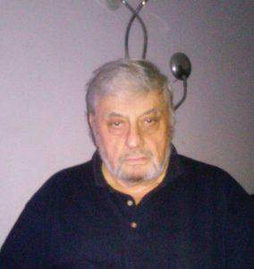 Джейкоб Левин